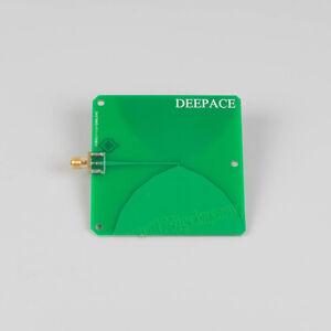 1.8GHz-9GHz UWB Ultra Wideband Dipole Antenna Broadband Bow tie PCB Antenna 50Ω