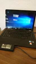 HP g62, Intel i5 notebook, ATI Radeon hd5470m con error