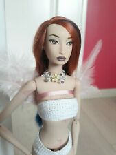 FDA Petra Fashion Doll Agency by Nunzio Carbone 16""