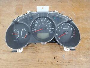 2006 2007 2008 Subaru Forester Instrument Gauge Cluster Speedometer OEM 08
