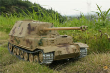 Hooben 1/16 R/C German Elefant JAGDPANZER Tank Full -Option Destroyer Tank Kit