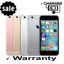 FACTORY UNLOCKED APPLE iPHONE 6S AT&T VERIZON T-MOBILE SPRINT Metro Cricket