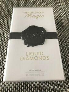 Viktor & Rolf collection Magic :Eau de Parfum LIQUID DIAMONDS 75 ml