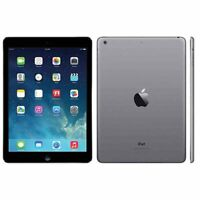 Apple iPad 4th Gen 9.7 Inch 16GB WiFi iOS Tablet Space Grey - Excellent