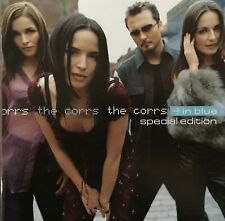THE CORRS In Blue Special Edition 2CD Set