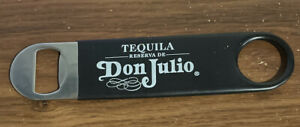 DON JULIO TEQUILA BAR BLADE KEY OPENER (7 INCHES)