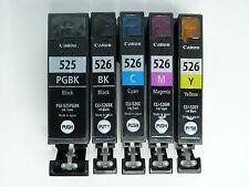 Original Druckerpatronen Canon IP4850 IP4950 MG5150 MG5250 MG5350 MG6150 MG6250