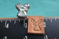 LEATHER TOOLS/*VTG* CRAFTOOL USA STAMP       #  Z887      ** CT-309 **