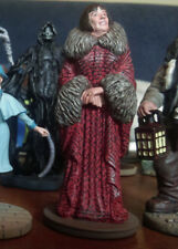 Harry Potter Madame Maxime Miniature Figure Rare D'Agostini eaglemoss statue
