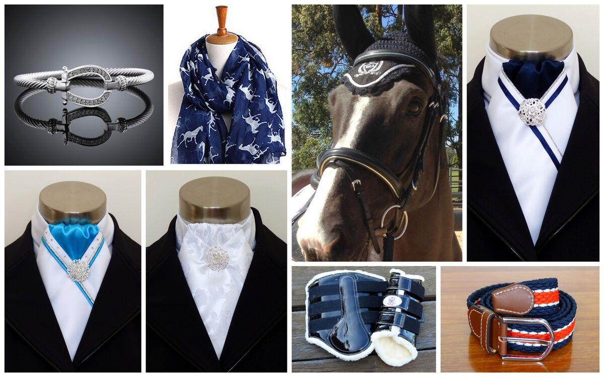 Equine Rider Accessories