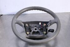 2004 MAZDA PREMACY STEERING WHEEL (MP)