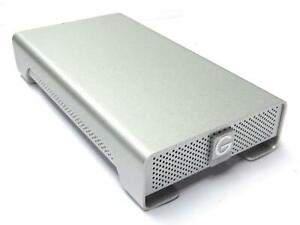 *G-Technology 0G01973 1x Hitachi | 3TB | HDS723030ALA640 | External Hard Drive