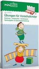 miniLÜK-Set Übungen für Vorschulkinder (Mixed media product)
