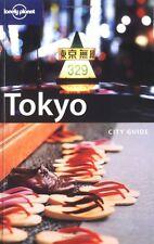Tokyo (Lonely Planet City Guides),Kara Knafelc