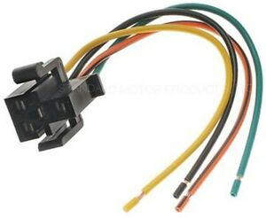 Blower Motor Resistor Connector Harness Plug Front Rear FITS FORD MAZDA  S630