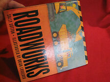 ROADWORKS ~ Sally Sutton / Brian Lovelock  Rambunctious rhymes and noisy fun W♥W