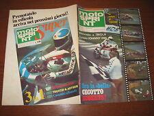 MOTOSPRINT 1978/14 BARRY SHEENE ASPES 125