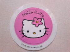 Hello Kitty tax disc holders - permit holders
