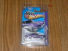 2013 HOTWHEELS SUPER SECRET TREASURE HUNT '64 Buick Riviera w/ Kar Keeper