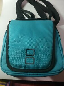 Nintendo DS Carrying Case Travel Bag For Console And Games