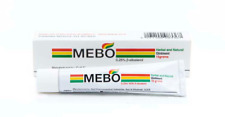 Mebo Ointment 50g cleanses irritated and infected skin