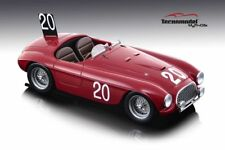 Ferrari 166 Mm #20 Winner 24 H Spa 1949 L. Chinetti / J. Lucas 1:18 Model