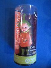 Kelly is a Pumpkin NEW Kelly Club Halloween Party Barbie