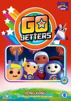 Nuovo Go Getters - Hong Kong & Other Adventures DVD
