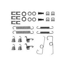 CITROEN C15 ALL MODELS (1984->2000) REAR BRAKE SHOE FITTING KIT BSF0644A