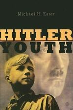 NEW - Hitler Youth by Kater, Michael H.