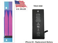 OEM Original Genuine Battery Replacement 1715mAh For Apple iPhone 6S