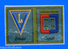 CALCIATORI PANINI 1987-88 - Figurina-Sticker n. 512 -BRINDI#CAGLIAR SCUDETTO-Rec