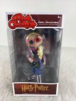 Funko Rock Candy - Harry Potter: Luna Lovegood - Vinyl Collectible Figure