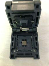 Enplas BGA Socket 10x10 100 Pin