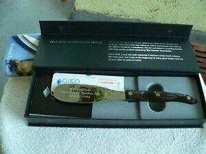 Cutco Spatula Spreader Knife #1768  Engraved ~ USA Guarantee