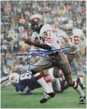 Jimmy Johnson Hand Signed Autographed 11x14 Photo San Francisco 49ers W/ COA