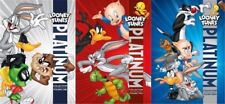 LOONEY TUNES PLATINUM COLLECTION VOLUMES 1 2 3 New Sealed DVD