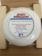 Sports Impressions Yankee Tradition Plate #1596