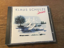 Klaus Schulze - Dreams [CD Album] BRAIN