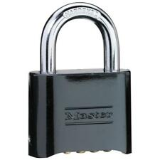 Master Lock 178D Set-Your-Own Combination, Die-Cast - PACK OF 2