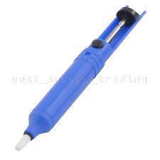 Solder Sucker Desoldering Pump Tool.
