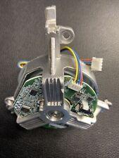 Lüftermotor Gebläsemotor 4D Heißluft Bosch Siemens Neff 12005310 / 12036358