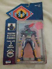 Reboot Series 1 Megabyte (1995) Irwin Toys Action Figure