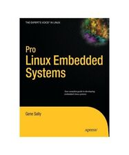 Gene Sally Pro Linux Embedded Systems