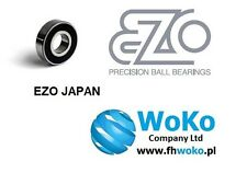 Bearing 6001 2RS 6001 2rs 6001RS 6001 2rs 6001 RS dimension 12x28x8 EZO JAPAN