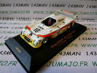 voiture 1/43 IXO 24 Heures MANS MIRAGE GR8 #10 2nd Mans 1976 Lafosse