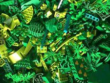 Lego 100g grüne Bausteine Steine Bauteile Bauplättchen Sonderteile uvm