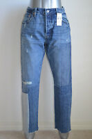 Levi's 501 Jeans for Women Ragged Lands NWT Style  125010263