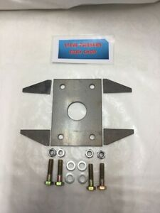 RANGE ROVER P38 PAS BOX MOUNTING PLATE FOR SERIES LAND ROVERS