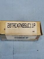 NSK 20TAC47XBSUC11PN7B / 20TAC47XBSUC11PN7B (NEW IN BOX)